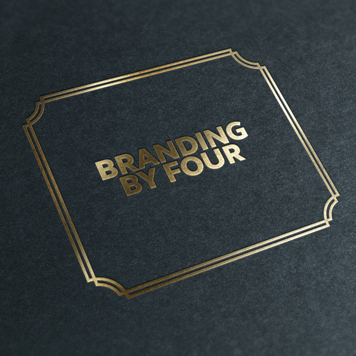Branding By Four
