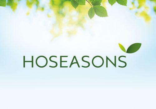 Hoseasons Rebrand