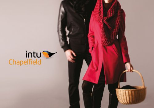 Intu Autumn Fashion