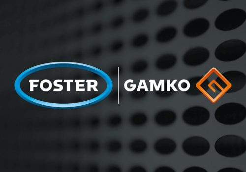Foster Gamko