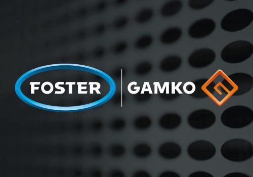 Foster Gamko