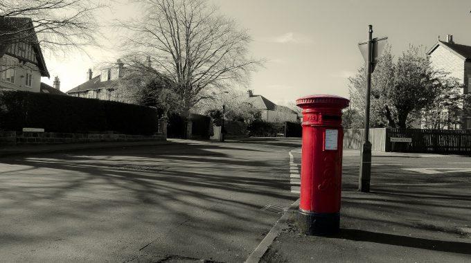 Mailbox 84526 1920