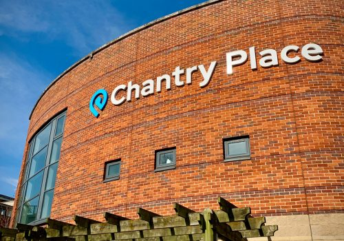 Chantry Place