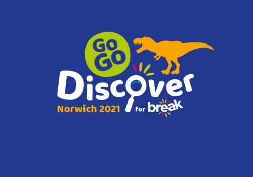Break – GoGoDiscover